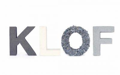 Nieuwe hotspot in Enschede: mannenwinkel KLOF