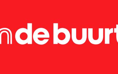 Interview op Indebuurt