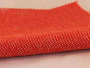Duurzame meubelstof Enschede Textielstad Lipstick + Brasa