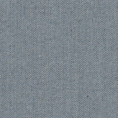 16.19 ReBlend blauw visgraat*
