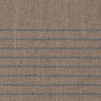 L2.19 Europees linnen + recycled denim theedoek donker *