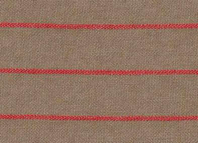 54.19 Kruiskeper Tabaco + Ladybug streep