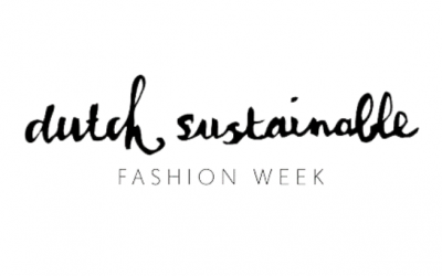 Dutch Sustainable Fashion Week 2019
