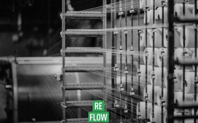 Reflow Livecast bij Pakhuis de Zwijger