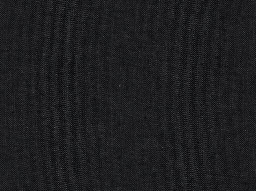 67.20 Kruiskeper katoen – fijn geweven • Zwart